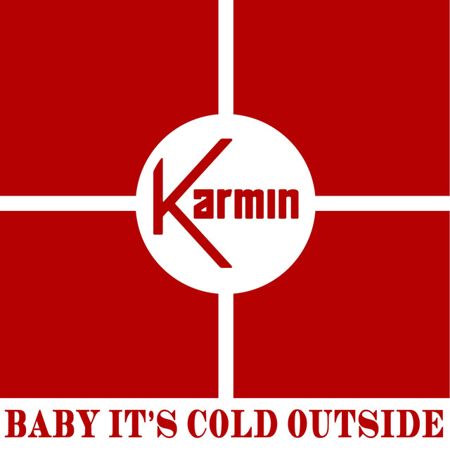 Baby It's Cold Outside - Single