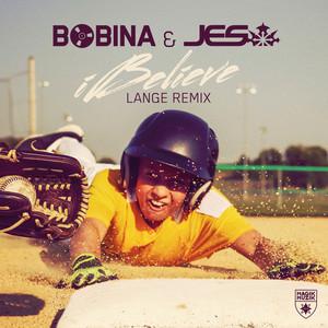 iBelieve (Lange Remix) Albümü