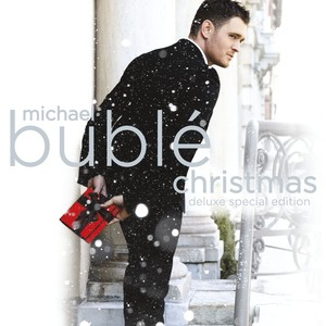 Christmas (Deluxe Special Edition) Albumcover