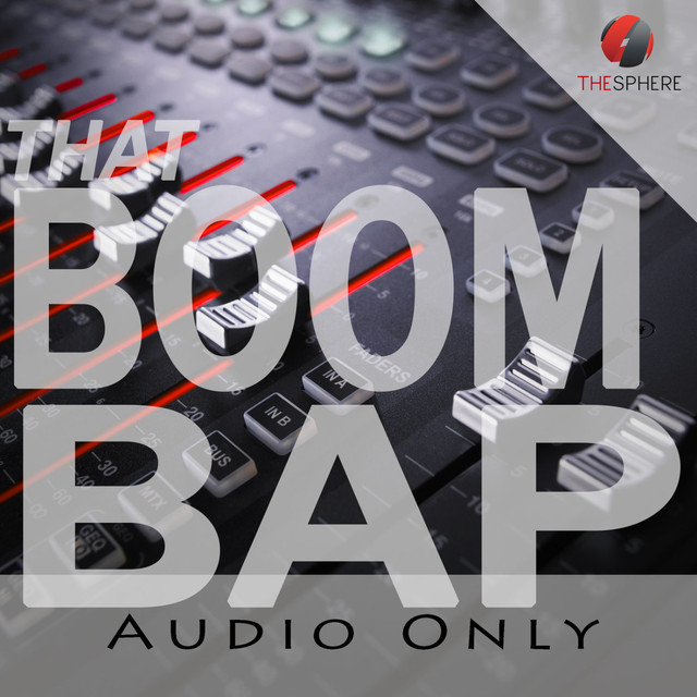 That Boom Bap (Audio) on Spotify