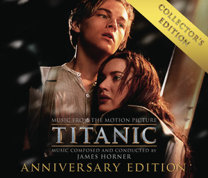 Titanic: Original Motion Picture Soundtrack - Collector's Anniversary Edition - John McCormack