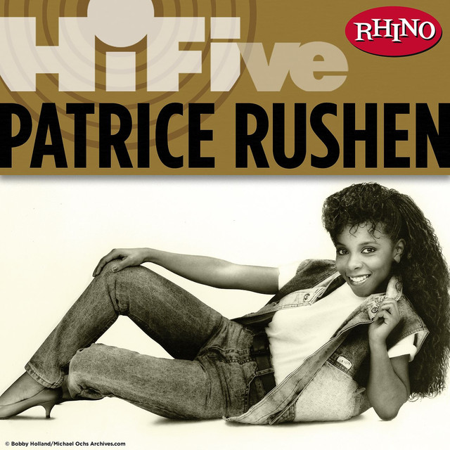 Feels So Real (Won't Let Go) - Patrice Rushen