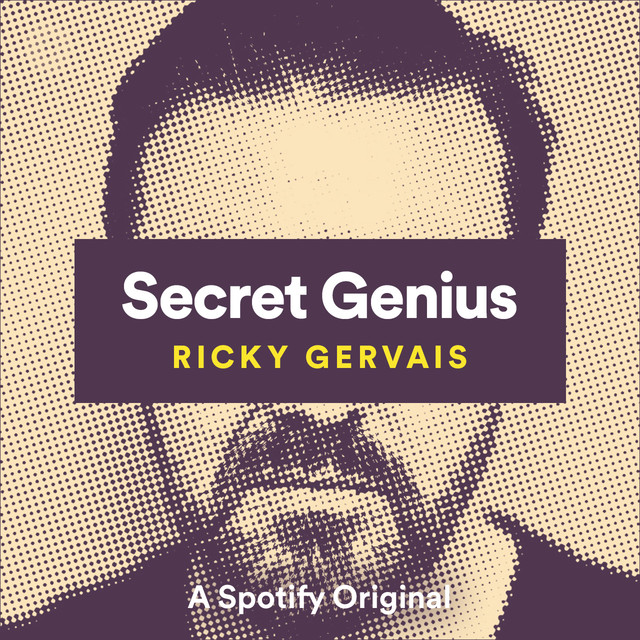 Ricky Gervais tickets and 2019 tour dates