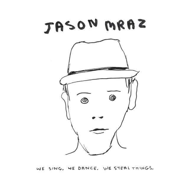 We Sing. We Dance. We Steal Things. (Deluxe)