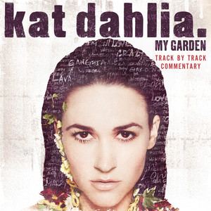 My Garden - Track by Track Commentary Albumcover