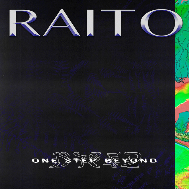 Raito - One step beyond