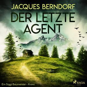 Der letzte Agent - Ein Siggi-Baumeister-Krimi (Ungekürzt) Audiobook