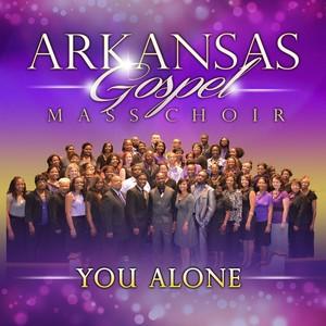You Alone Albumcover