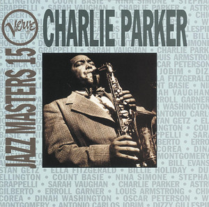 Verve Jazz Masters 15: Charlie Parker album