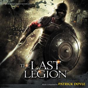 The Last Legion album