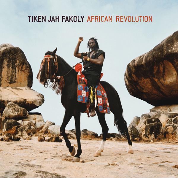 Votez, A Song By Tiken Jah Fakoly On Spotify