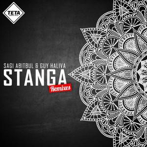 Stanga (Remixes) Albümü
