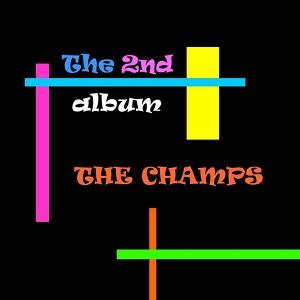 The 2nd Album Albumcover