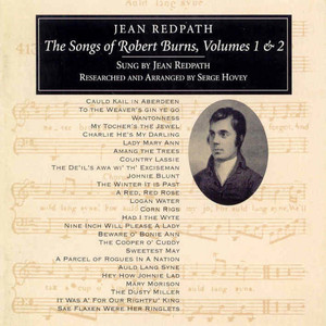 Songs of Robert Burns Vol 1 & 2 album