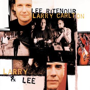 Larry & Lee album