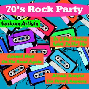 70's Rock Party album