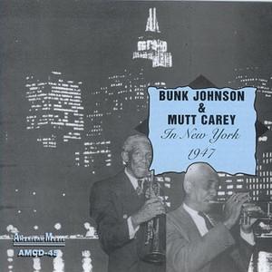 Bunk & Mutt in New York - 1947 album