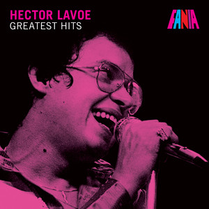 Hector Lavoe - Greatest Hits album