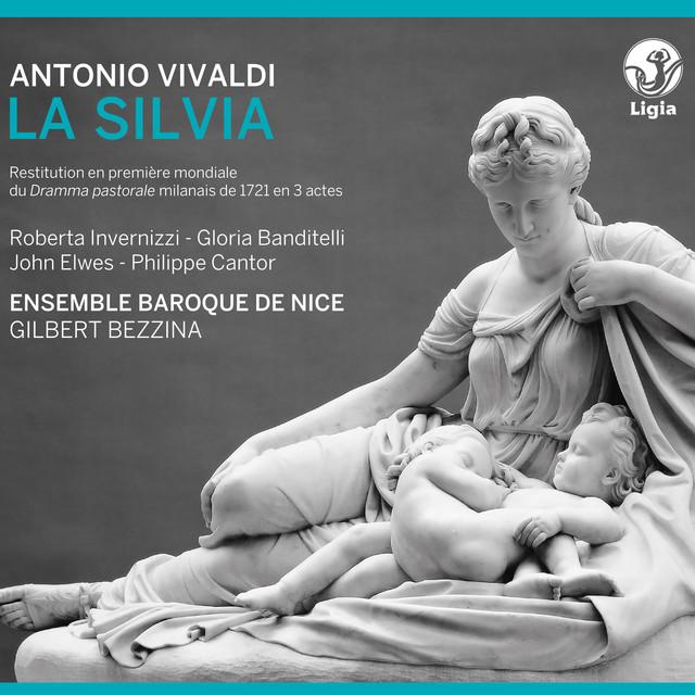Vivaldi: La Silvia, RV 734