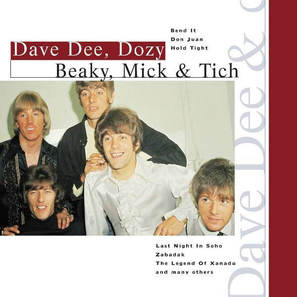 Dave Dee, Dozy, Beaky, Mick & Tich