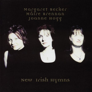 New Irish Hymns album