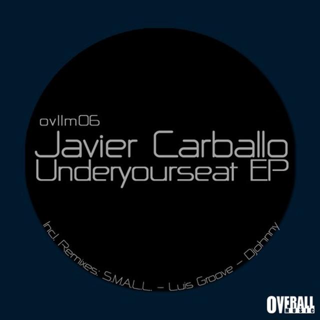 Javier Carballo