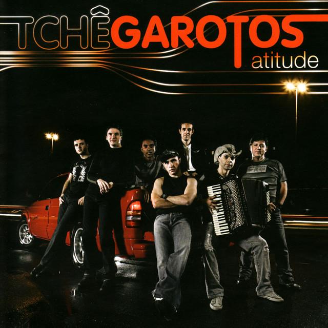 Tchê Garotos