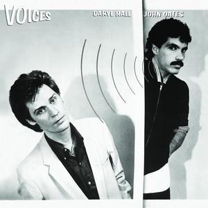 Voices Albumcover