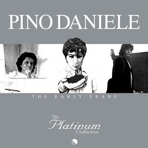 The Platinum Collection: The Early Years Albumcover