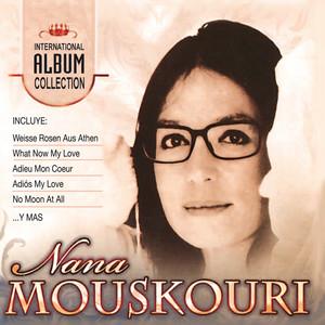 Nana Mouskouri album