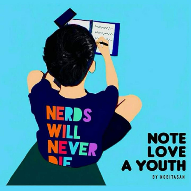 Note Love A Youth