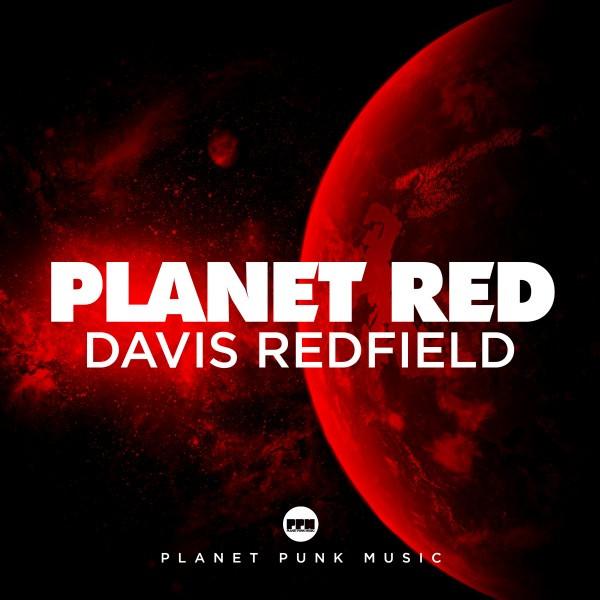 Davis Redfield