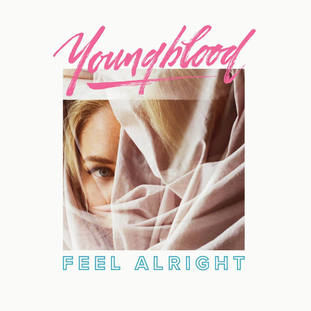 Feel Alright - EP