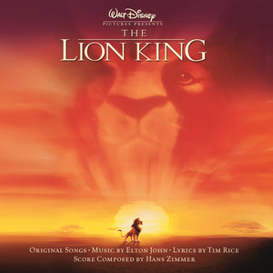 The Lion King: Special Edition album