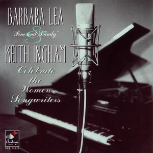 Barbara Lea, Keith Ingham How Little We Know cover