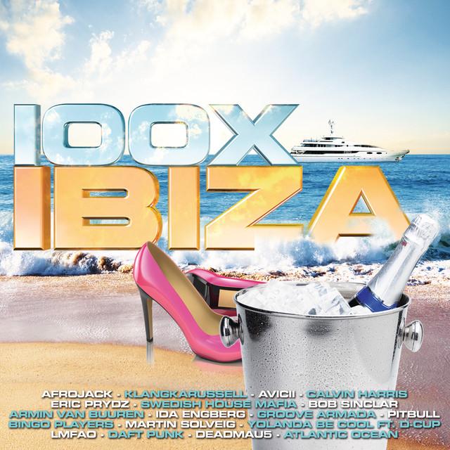Dina Vass - 100x Ibiza