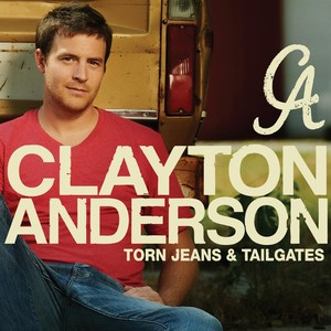 Torn Jeans & Tailgates Albumcover