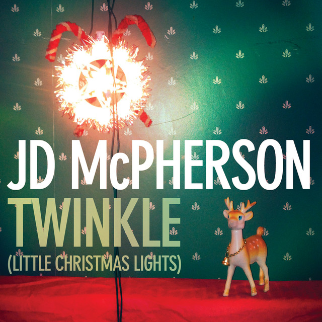 Twinkle (Little Christmas Lights)