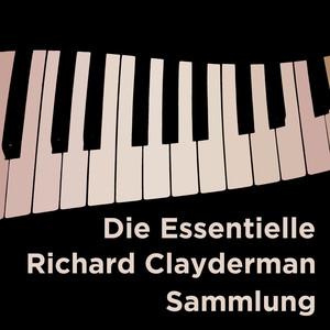Die Essentielle Richard Clayderman Sammlung Albumcover