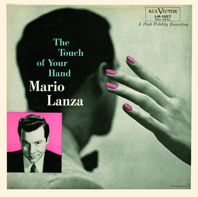 The Touch Of Your Hand (from