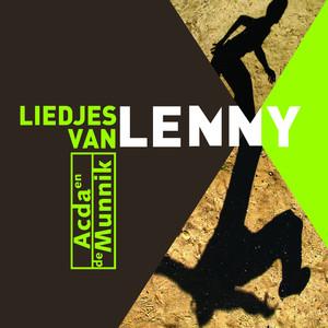 Liedjes van Lenny album