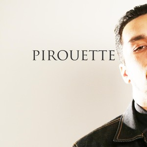 Cover art for Pirouette