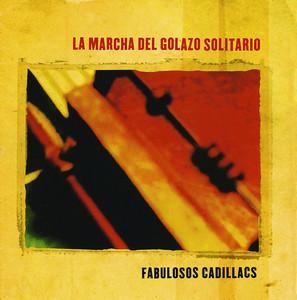 La Marcha Del Golazo Solitario Albumcover