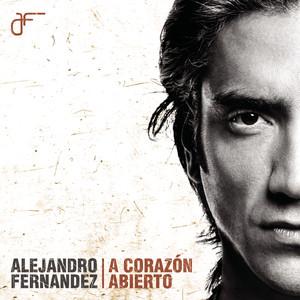 A Corazón Abierto Albumcover