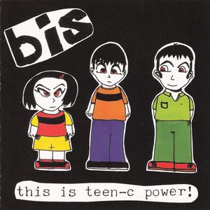 This Is Teen‐C Power! album