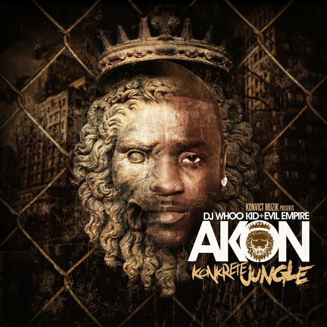 Konkrete Jungle by Akon on Spotify