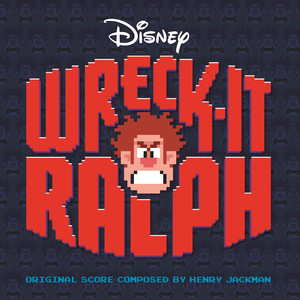 Wreck-It Ralph album