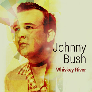 Johnny Bush Together Again cover