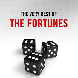 The Very Best of The Fortunes album