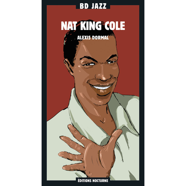BD Music Presents Nat King Cole Albumcover